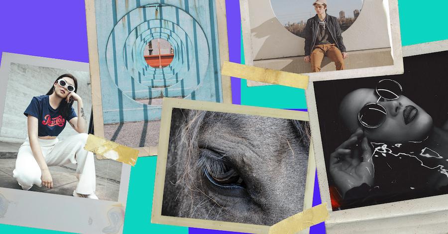 16 tipos de fotografía para convencerte de expandir tu talento