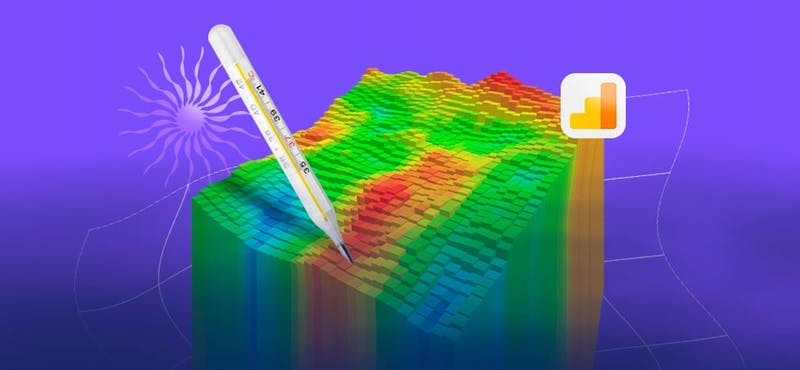 ¿Cómo hacer mapas de calor en Google Analytics?: Mejora el UX de tu web