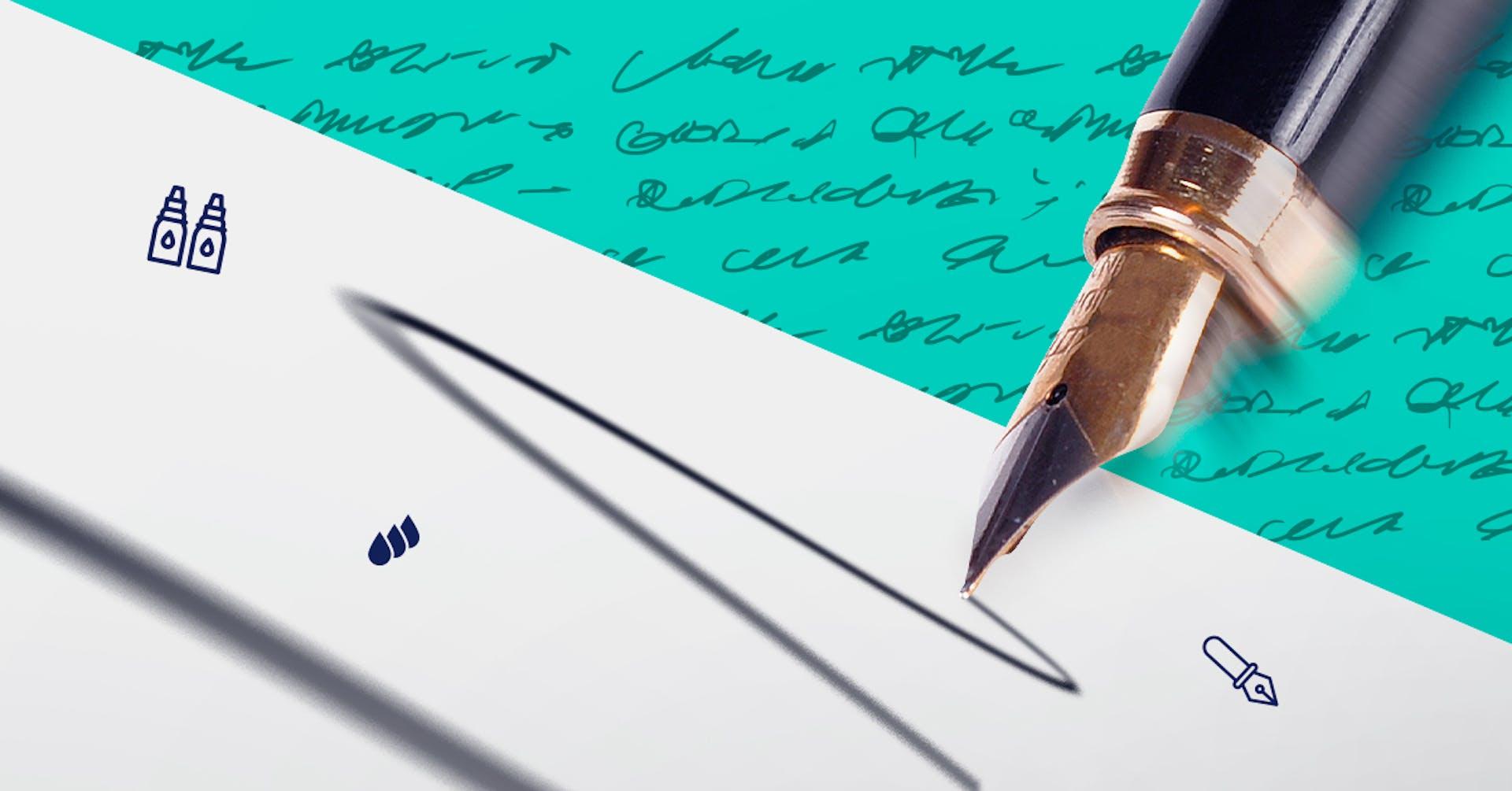 Guía básica para elegir los mejores estilógrafos recargables