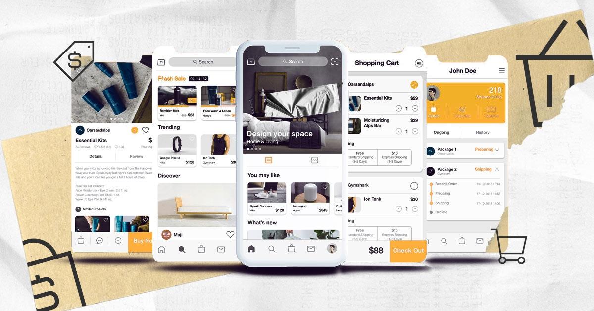 ¿Cómo debería verse mi tienda online? Agrega UX a tu e-commerce