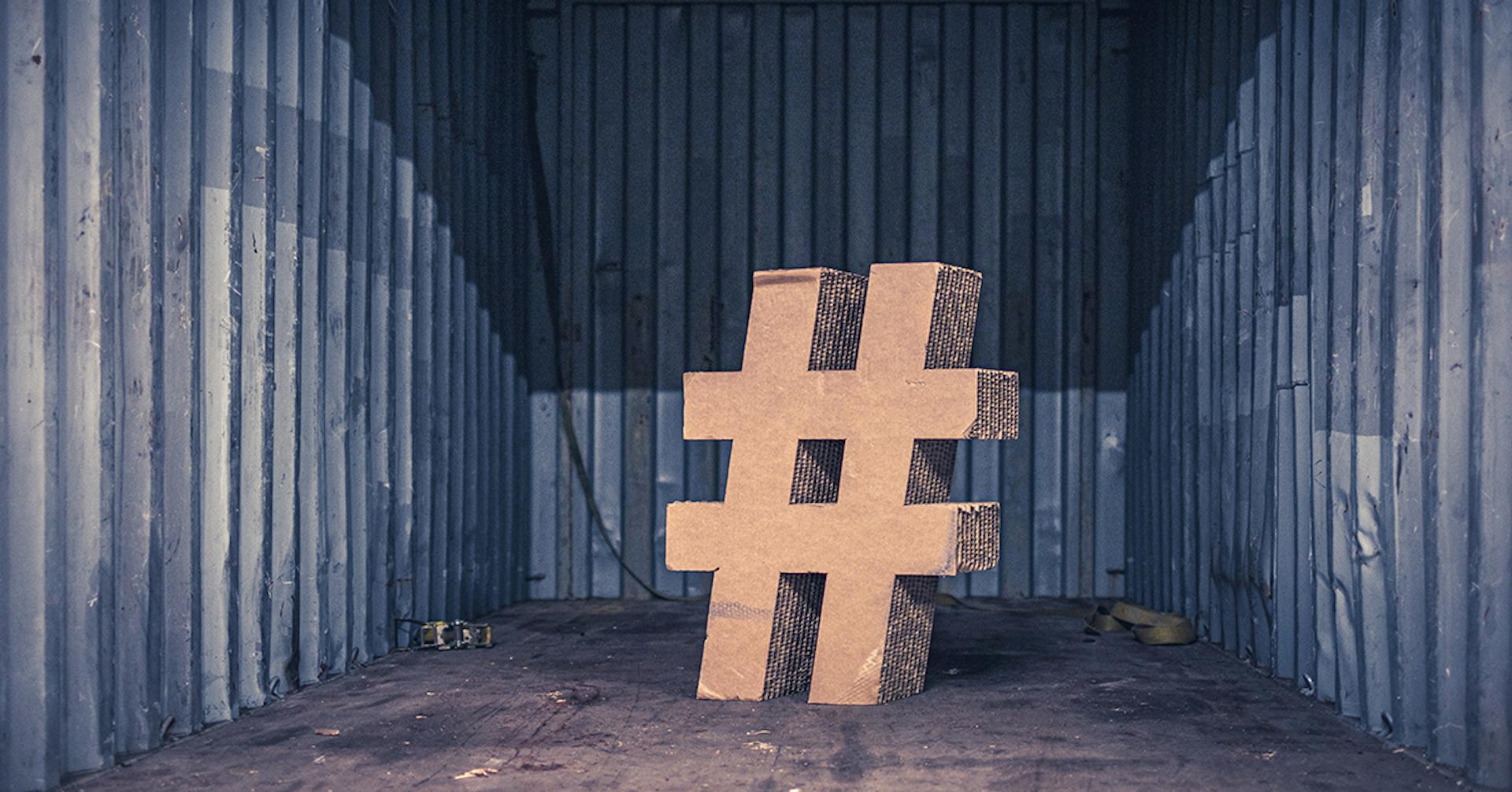 Hashtag: ¿Qué es un hashtag y cómo usarlo?