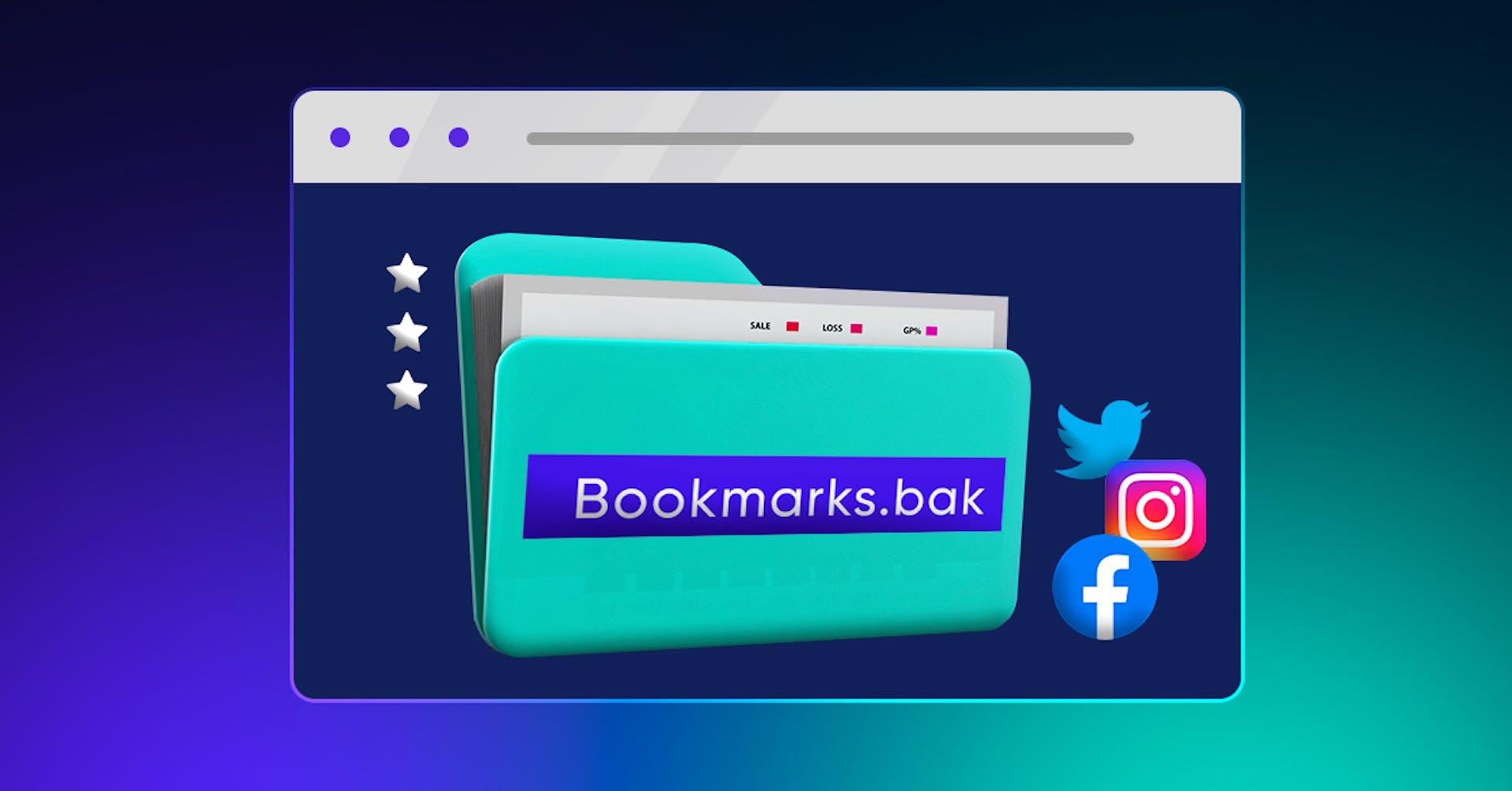 Aprende cómo recuperar los marcadores de Google Chrome después de formatear