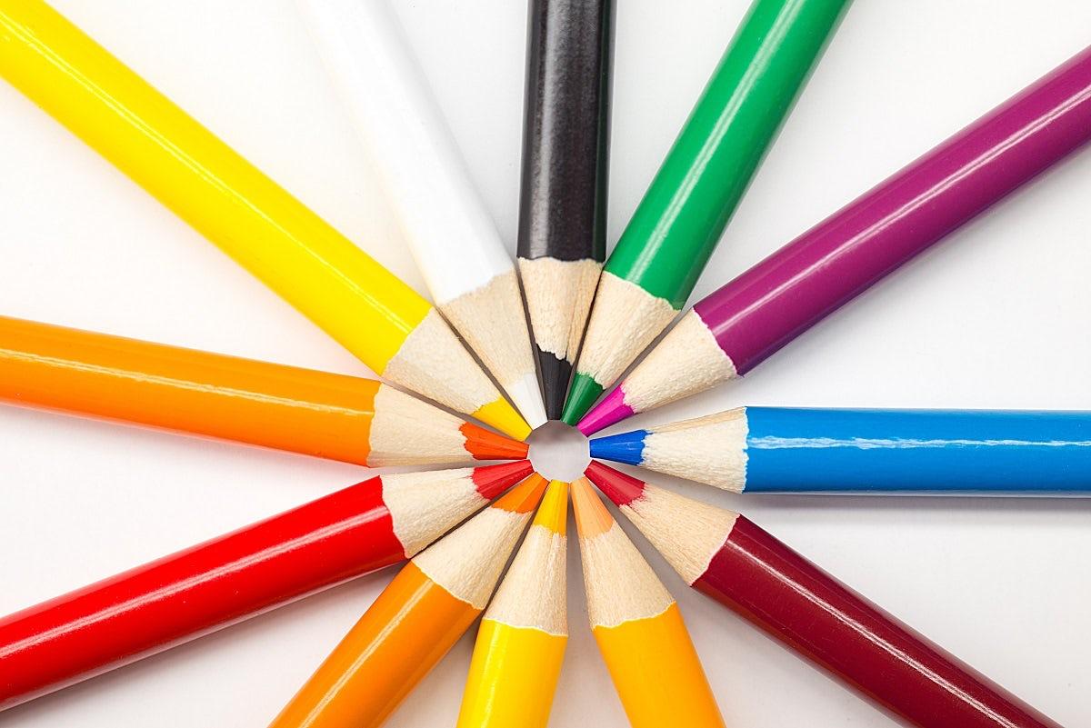 Todo lo que necesitas saber sobre cómo hacer color piel con lápices de colores
