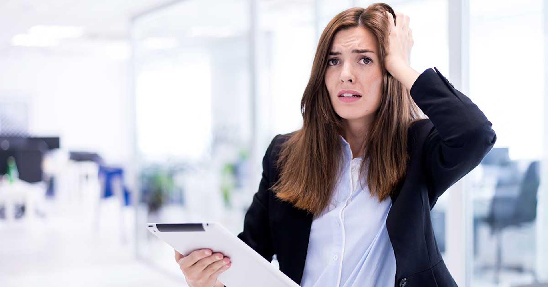 ¡No pierdas la calma! Descubre cómo recuperar un archivo de Excel