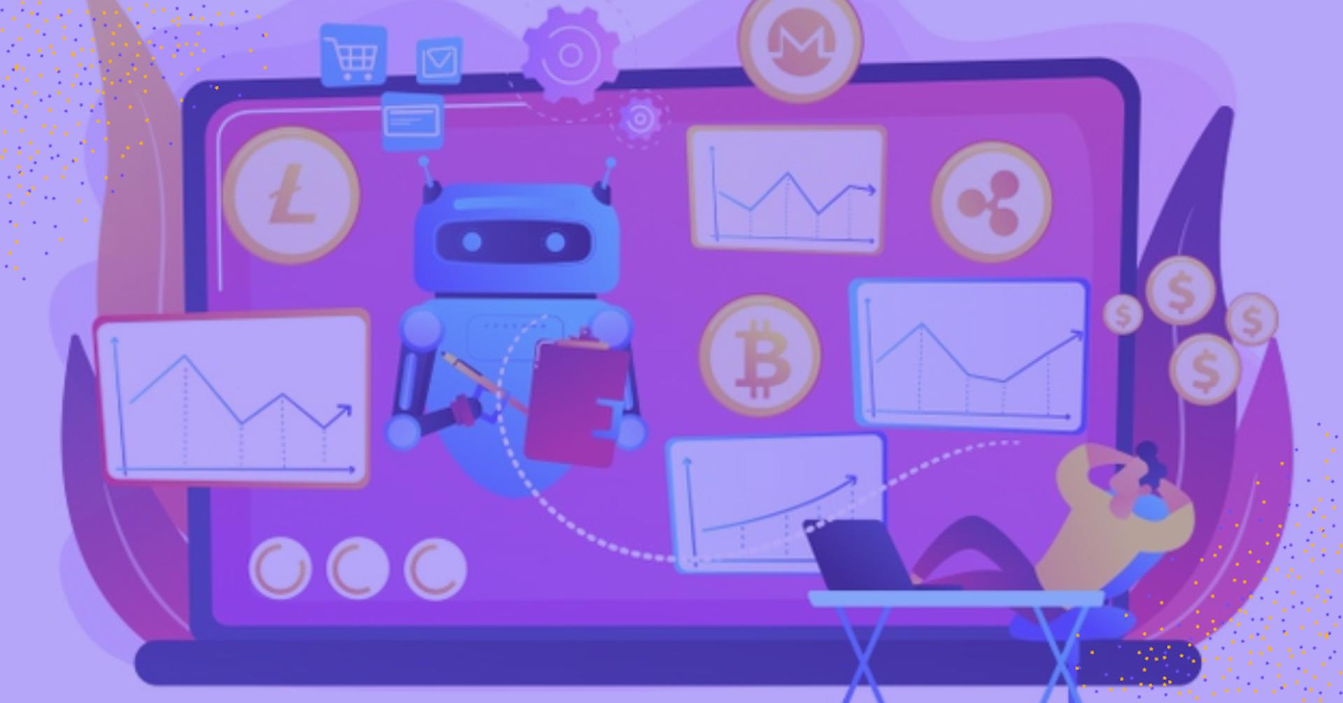 Bots de trading: ¿la mejor opción para invertir tu dinero?