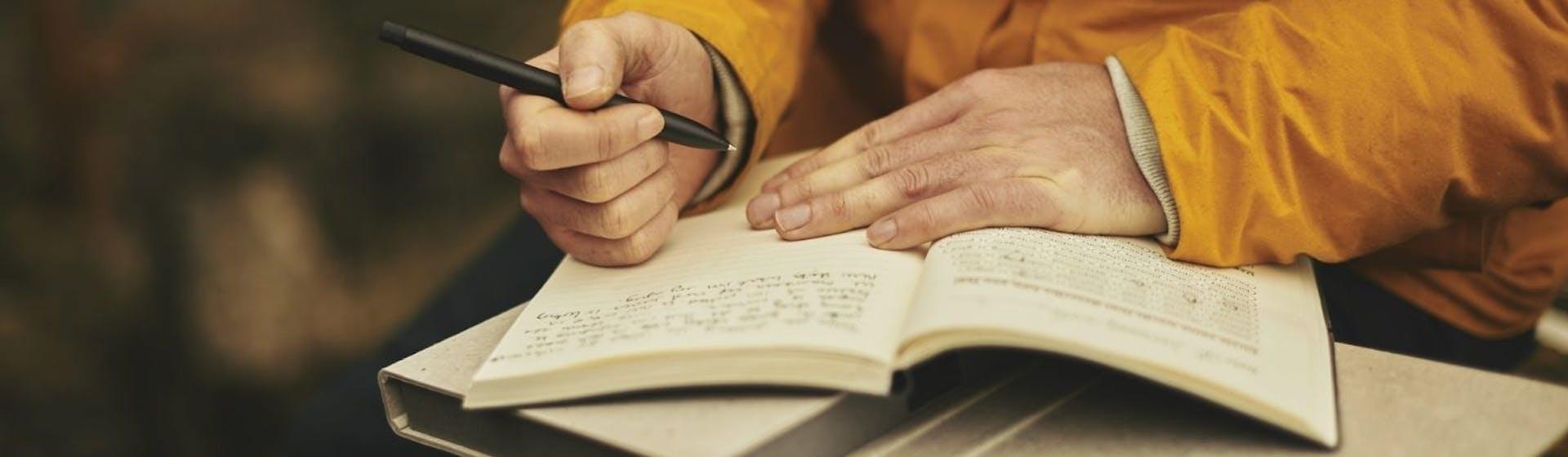 Tipos de escritura: ¡Desde los jeroglíficos hasta el alfabeto!