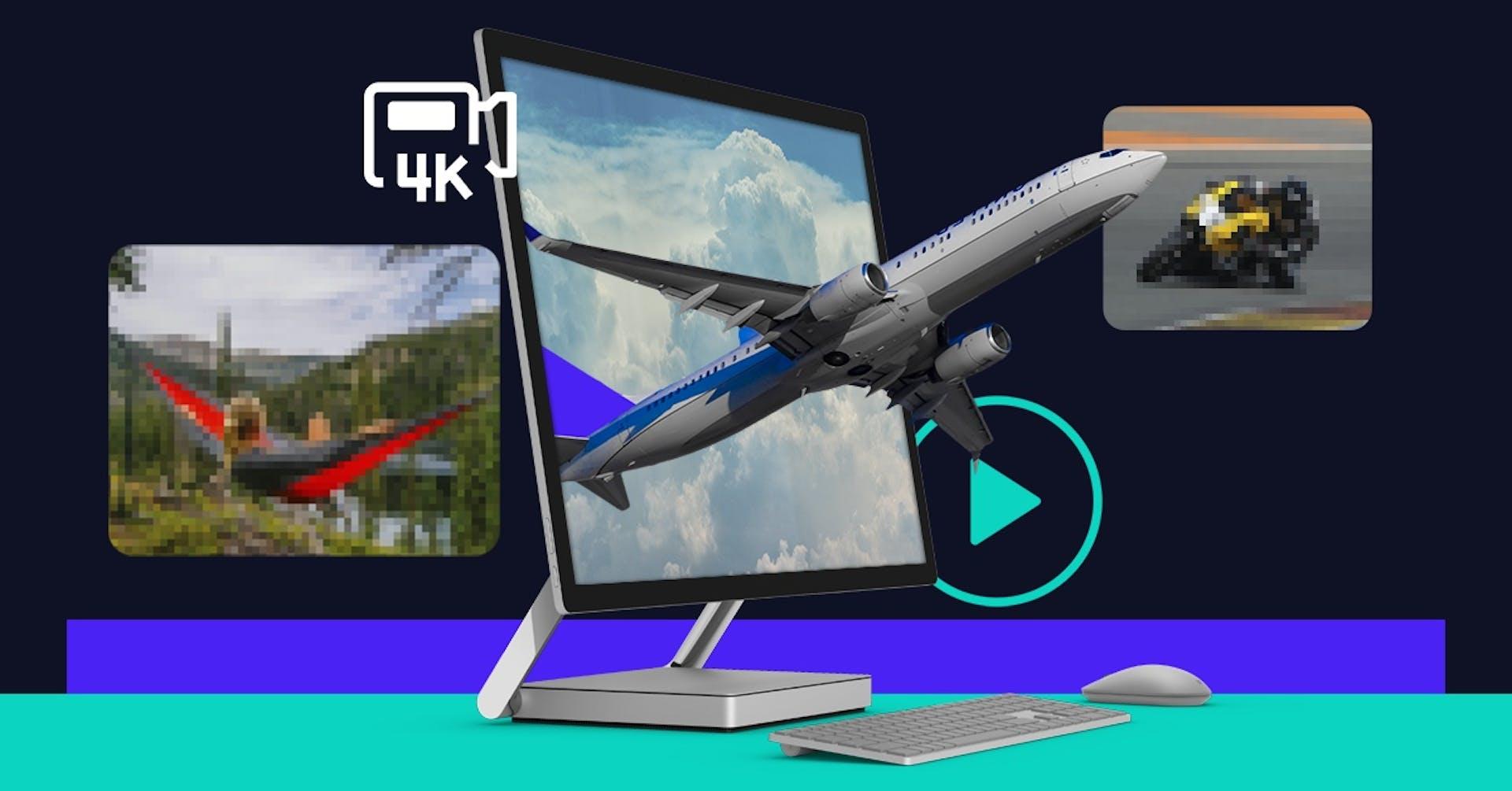 Guía PC para edición de video 4K: presupuesto vs. rendimiento 2021