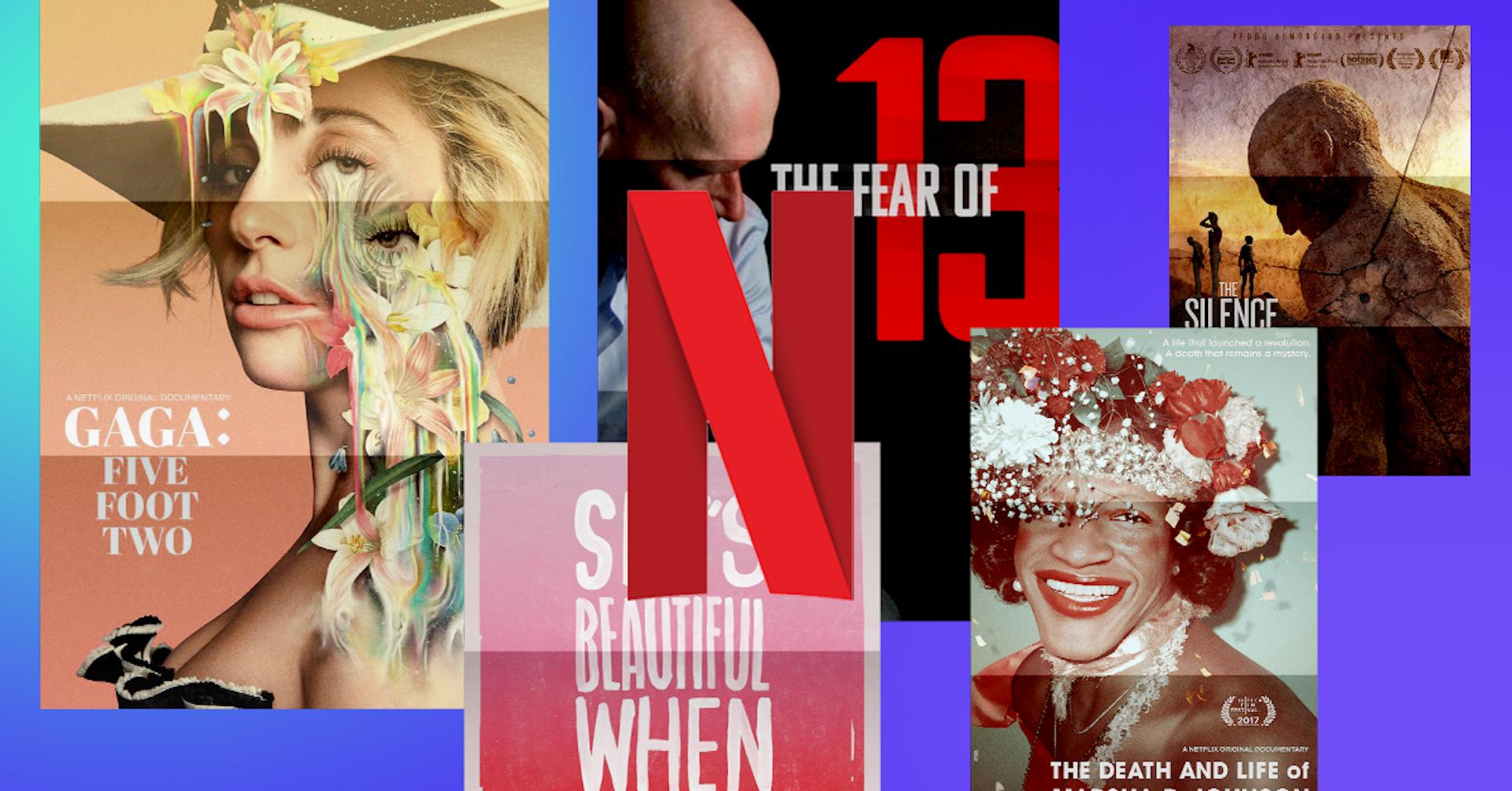 Los 12 mejores documentales de Netflix que debes ver sí o sí