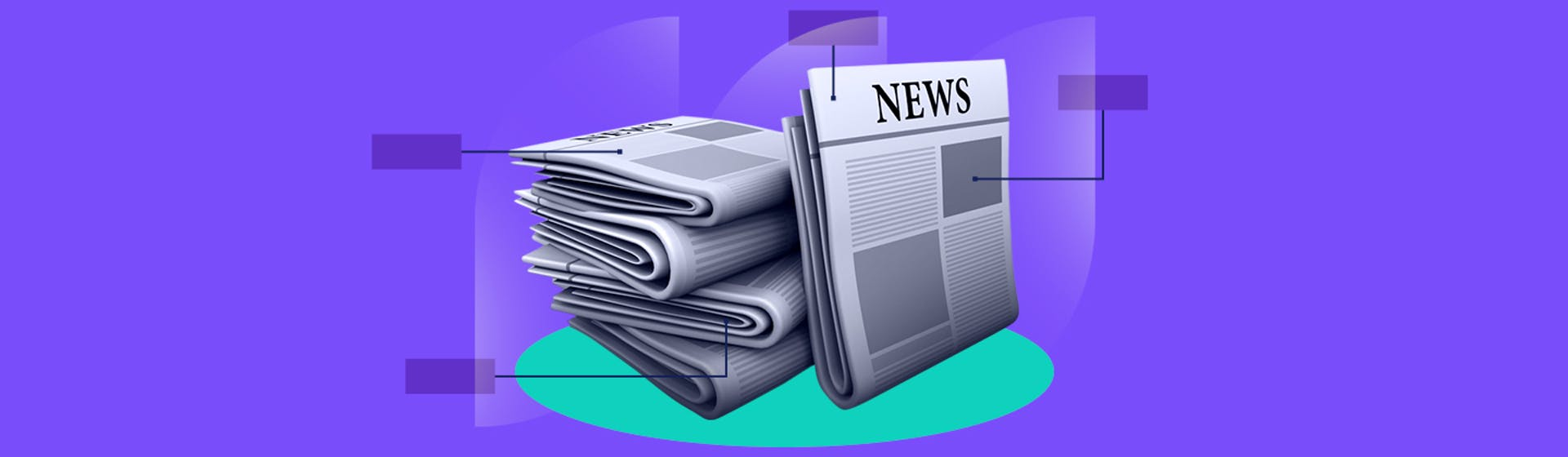 Conoce las partes de una noticia periodística y engancha a tus lectores