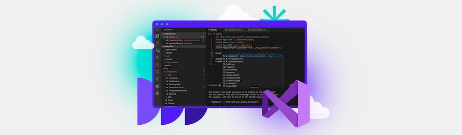 ¿Qué es Visual Studio?: ¡Desarrollar aplicaciones nunca fue más fácil!