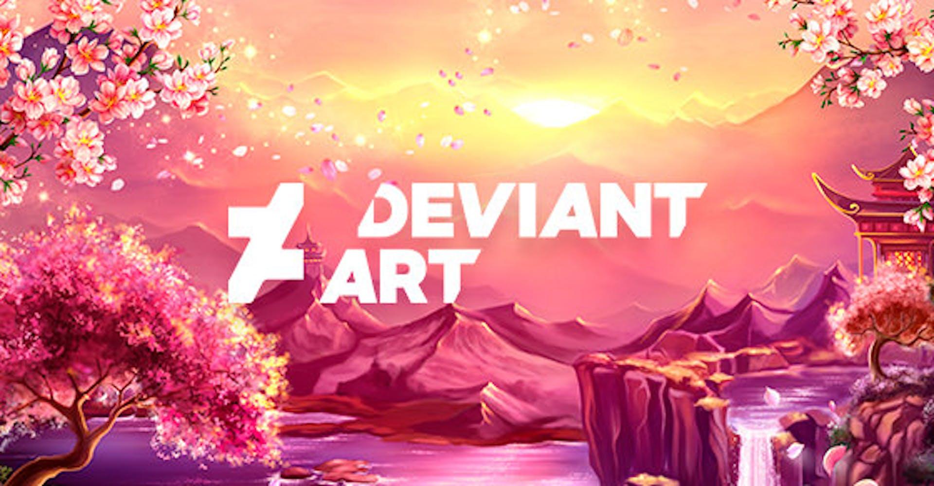 5 motivos por los que debes tener un portafolio en DeviantArt
