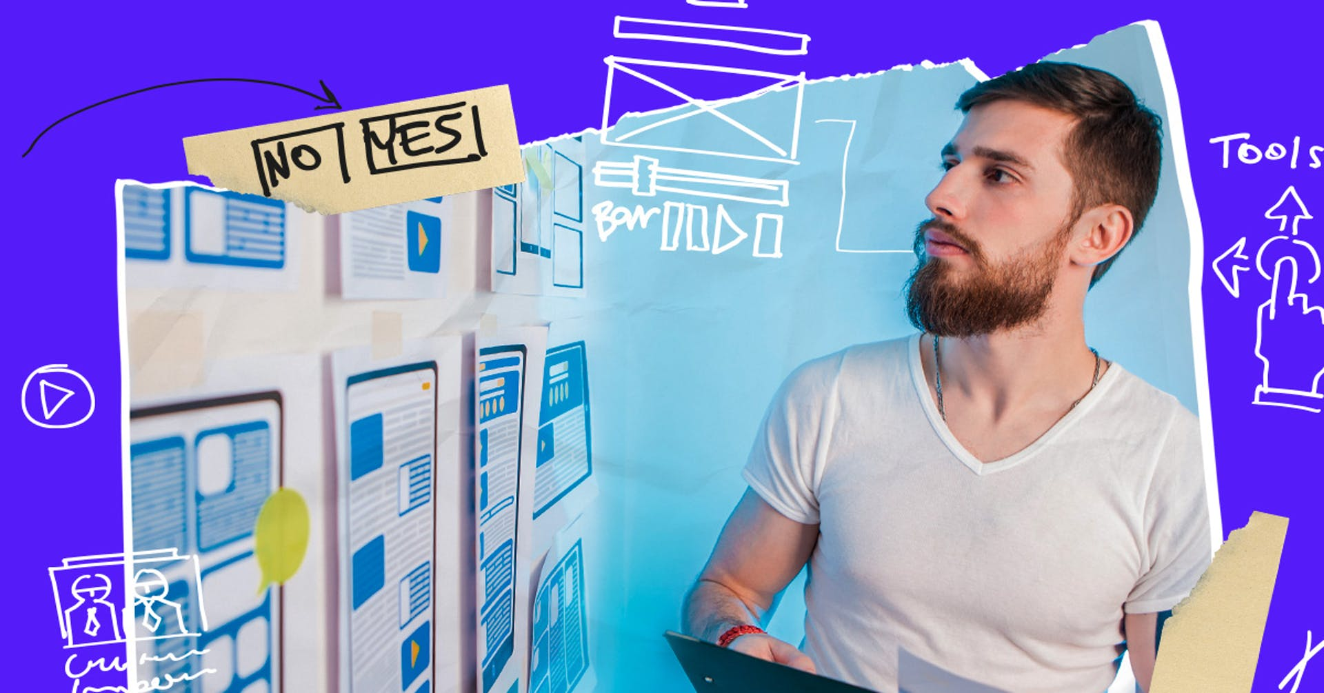 UX Writer: La voz de los productos digitales