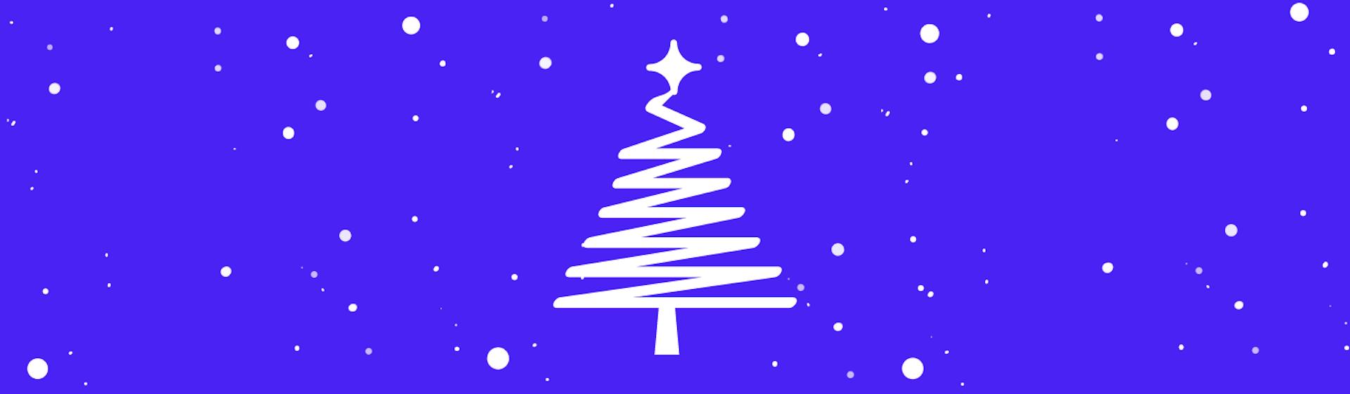 ¡Decora un árbol de Navidad minimalista y sorprende a Papá Noel con tu estilo!