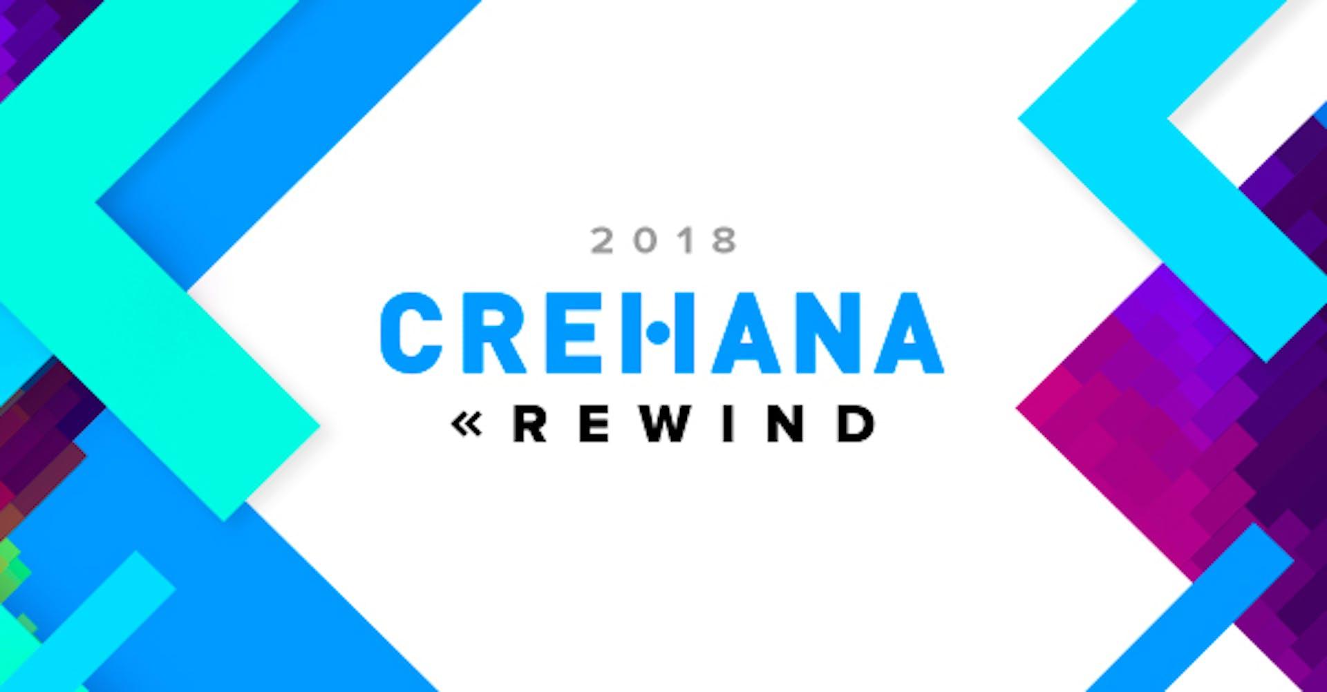 Lo que dejó el 2018 en Crehana. Tú eres parte de esto.