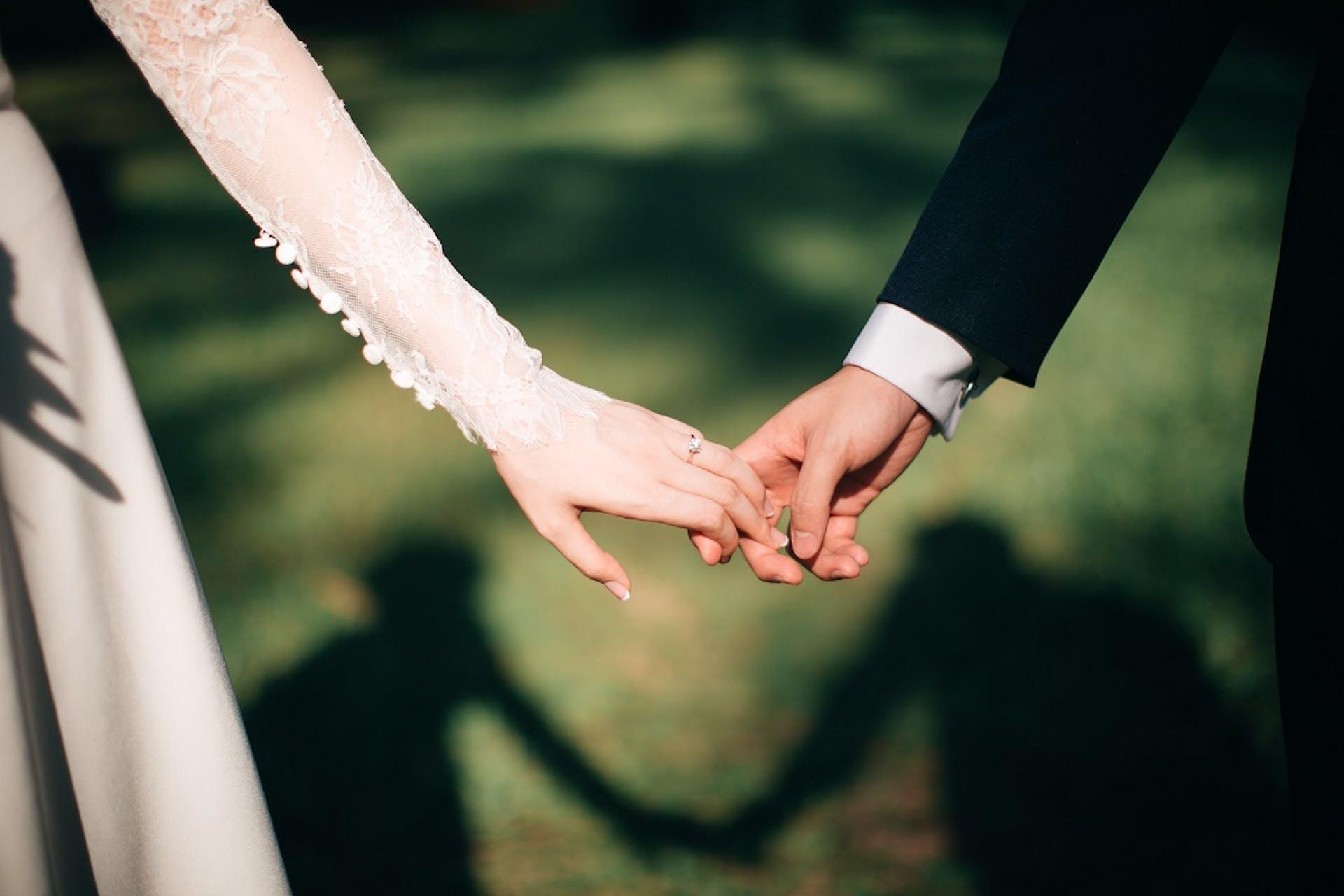 5 ideas de photo booth para la boda más perfecta de todas
