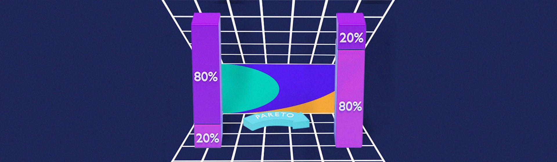 Diagrama de Pareto: la herramienta que mejorará tus estrategias de marketing online