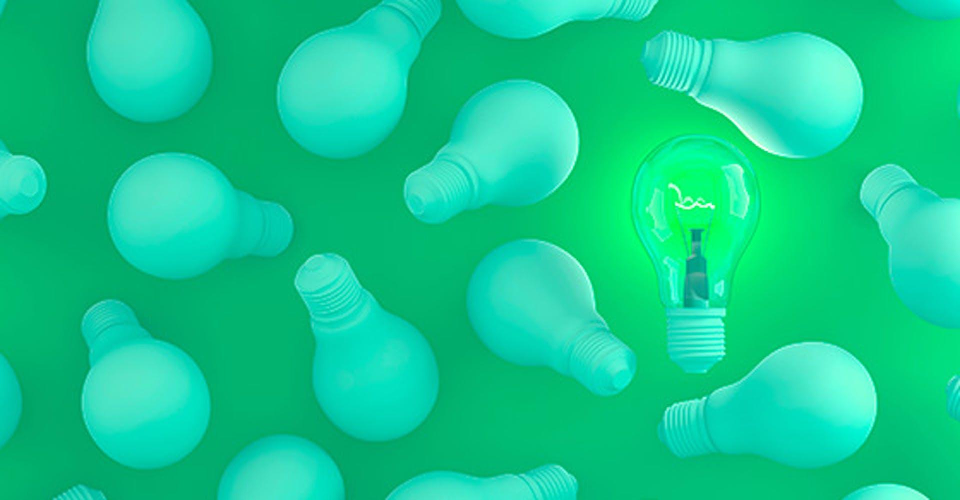 5 Claves del Design Thinking para el trabajo y la vida: con Gonzalo Pérez P.