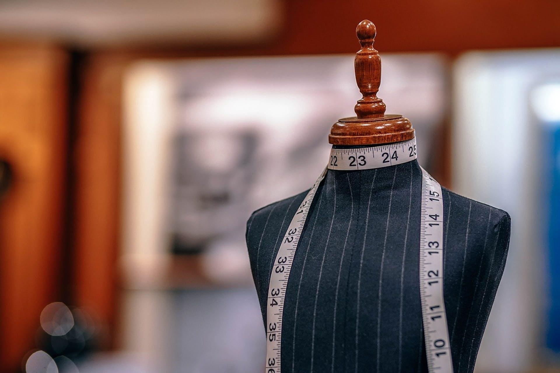 Lenguaje técnico de corte y confección ¡Teje tu camino al diseño de modas!