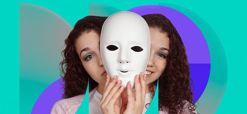 Tipos de personalidad: Uno es un impostor... ¡atento a las señales!