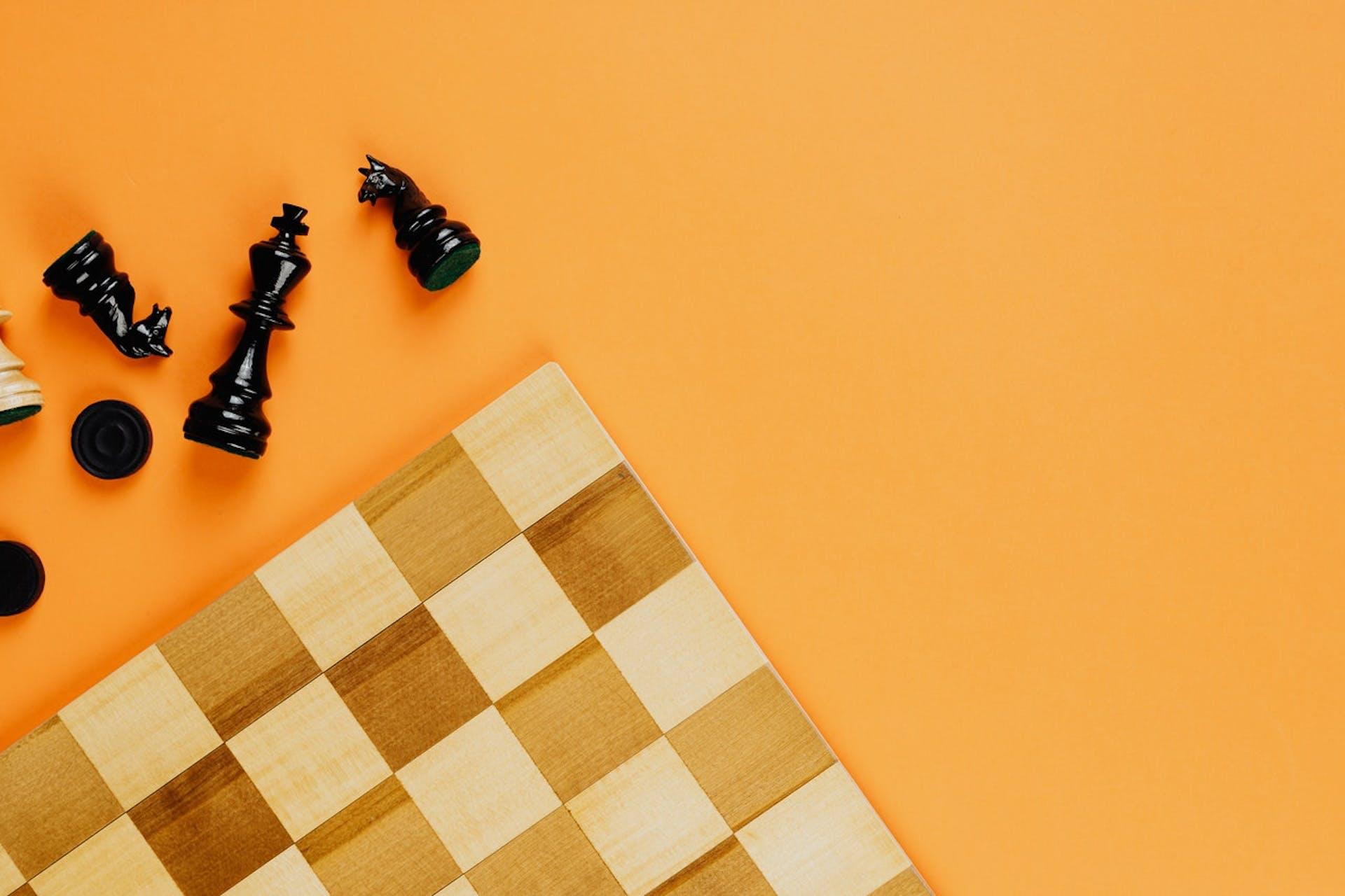 Las aperturas modernas de ajedrez que desarmarán a tu oponente en la primera jugada