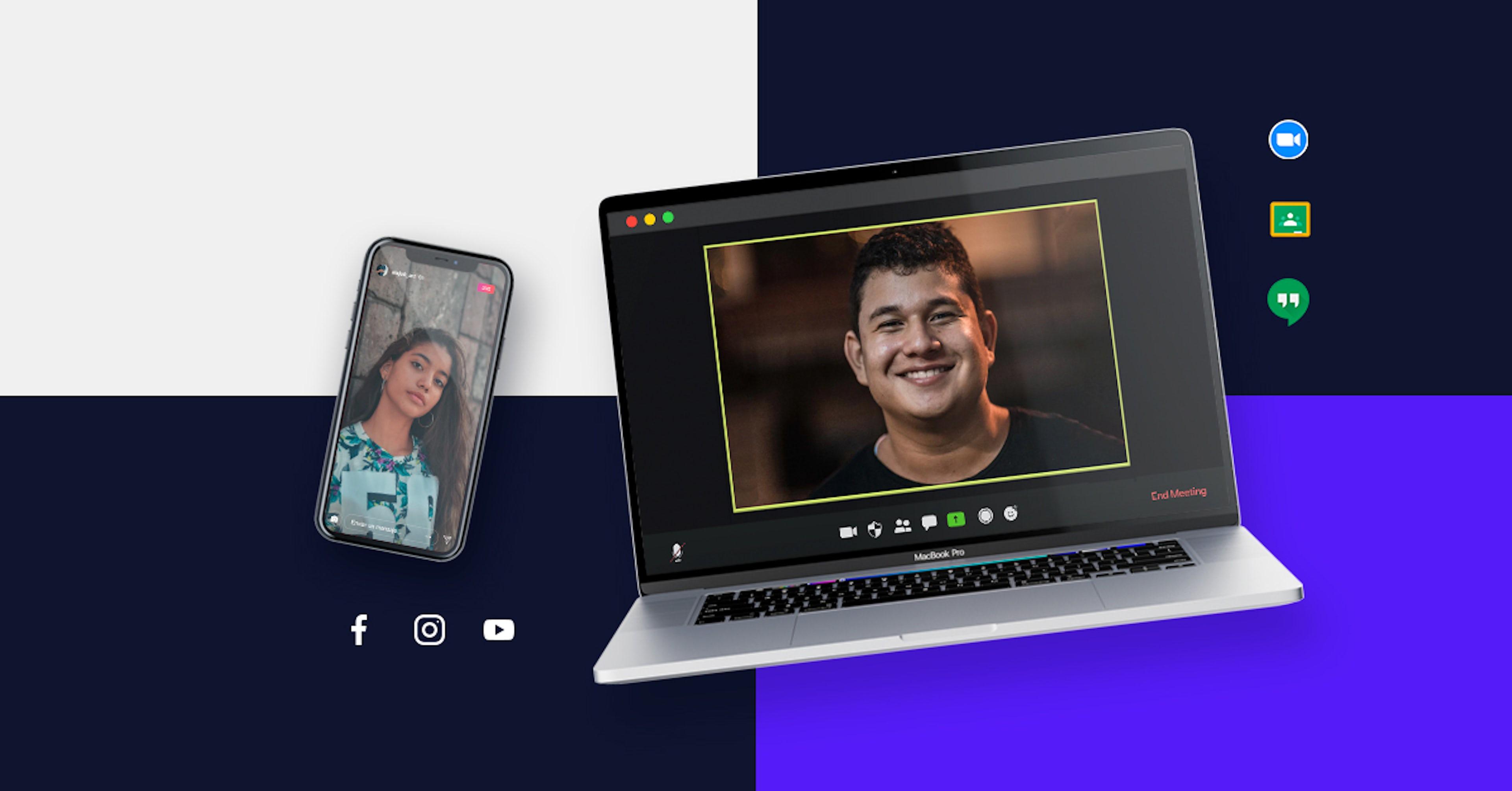 Webinars: las mejores plataformas para hacer un Live gratuito
