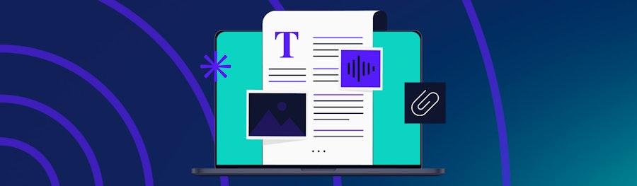 ¿Se puede agregar un podcast a un blog? Los pasos para hacerlo en tiempo récord