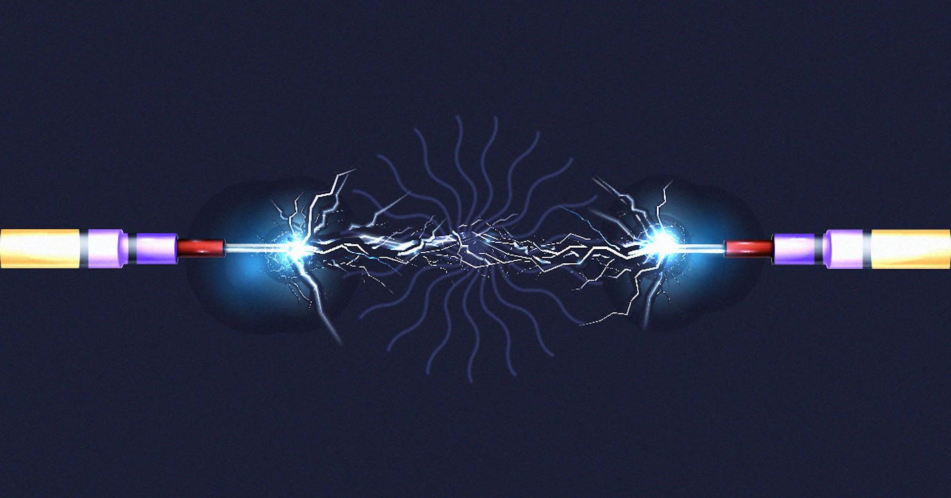 ¿Qué es un circuito eléctrico en serie? Descubre por qué debes cuidar las luces de tu árbol de navidad