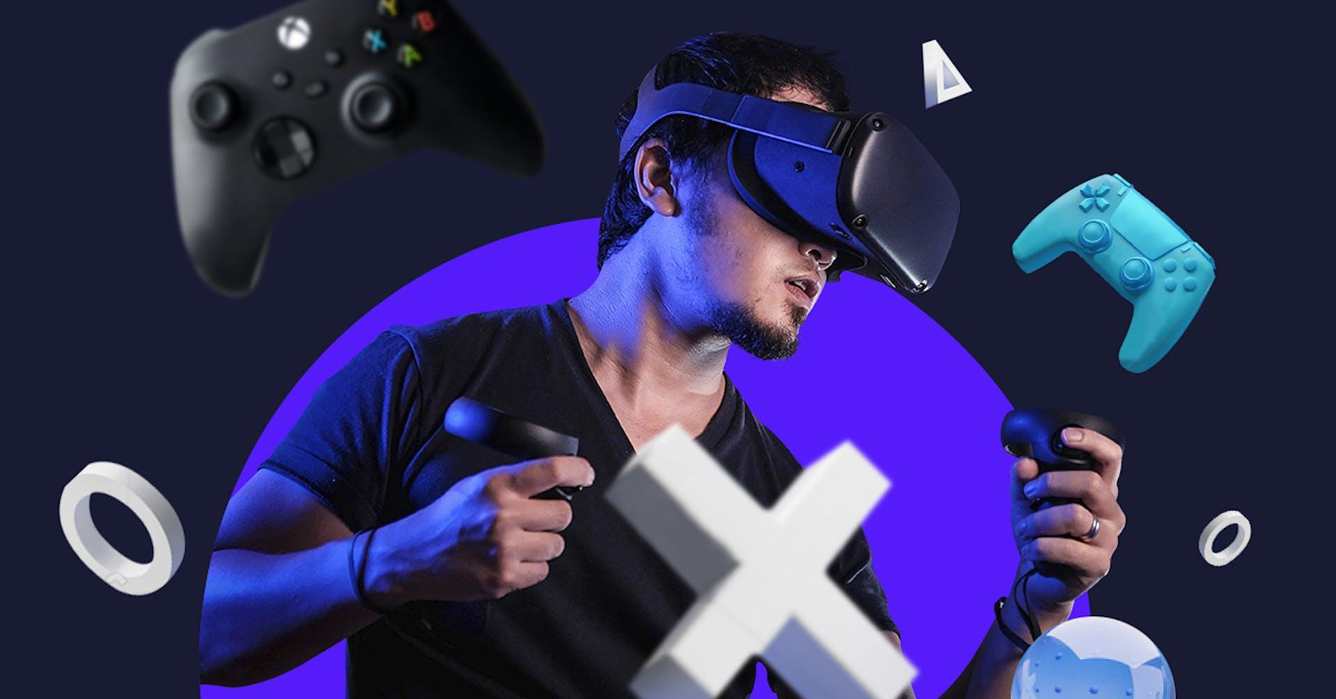 6 tendencias del gaming en 2021 que marcarán el futuro de los videojuegos