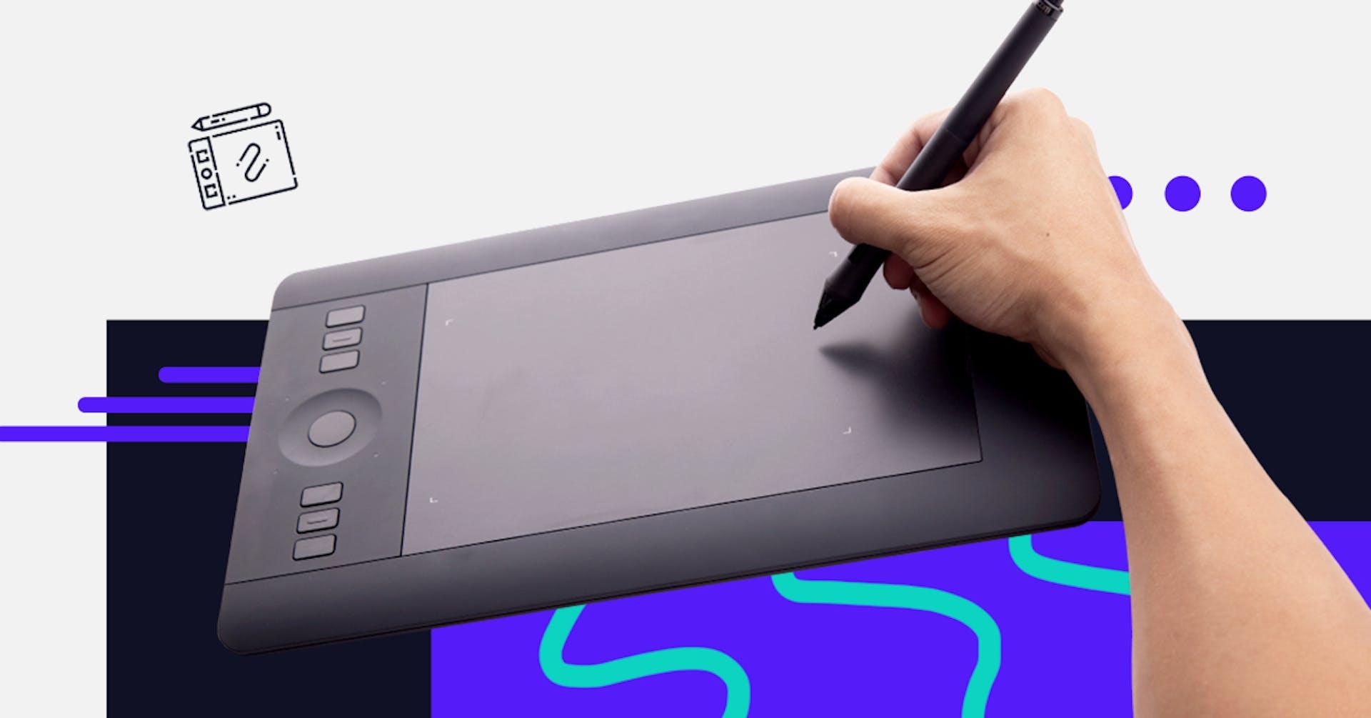 Las mejores tabletas gráficas para destacar en el mundo digital