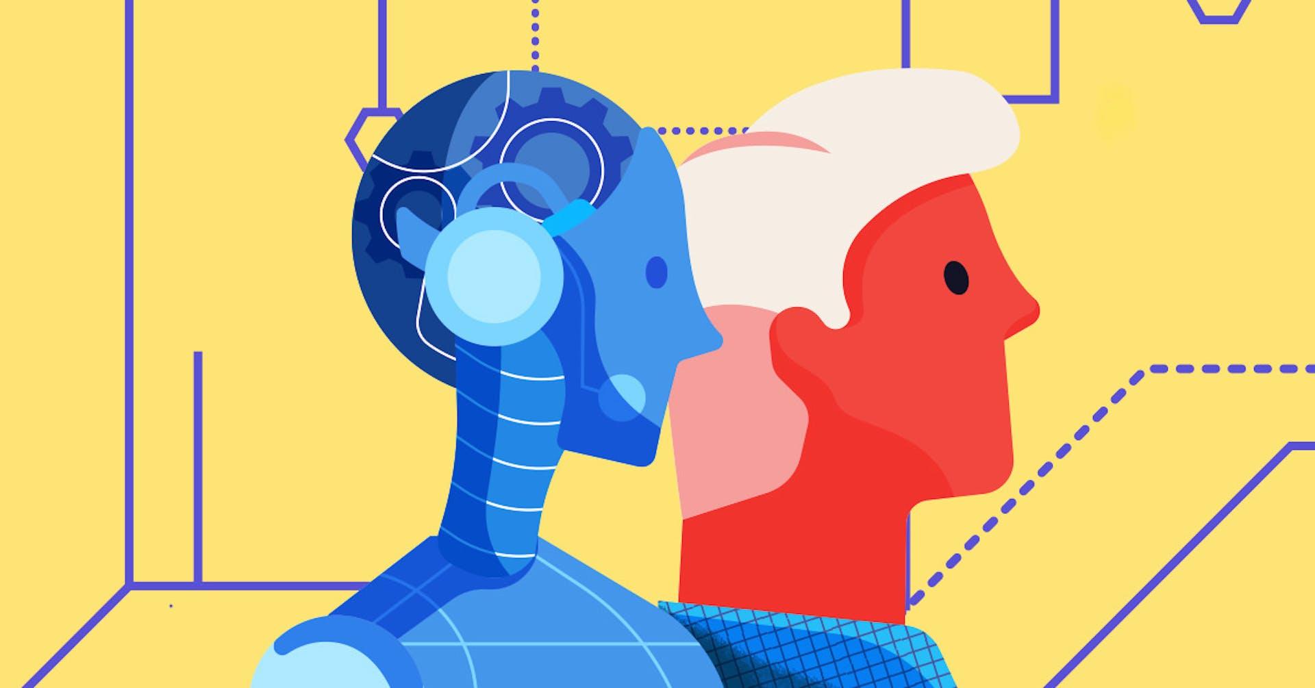2 grandes cambios que provoca la tecnología en el mercado laboral