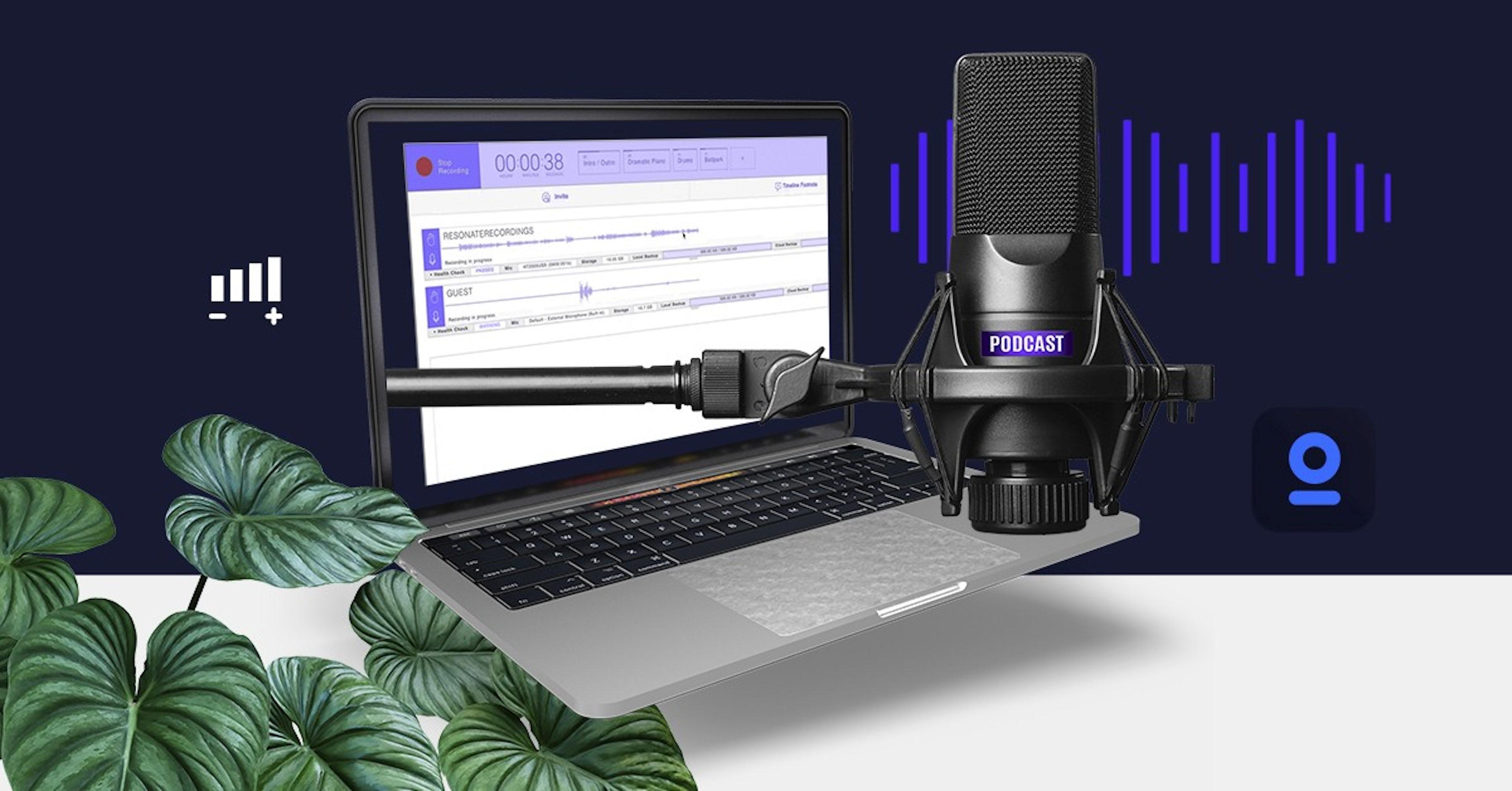 ¿Sabes qué es Zencastr? ¡Aprende a crear un podcast fácilmente!