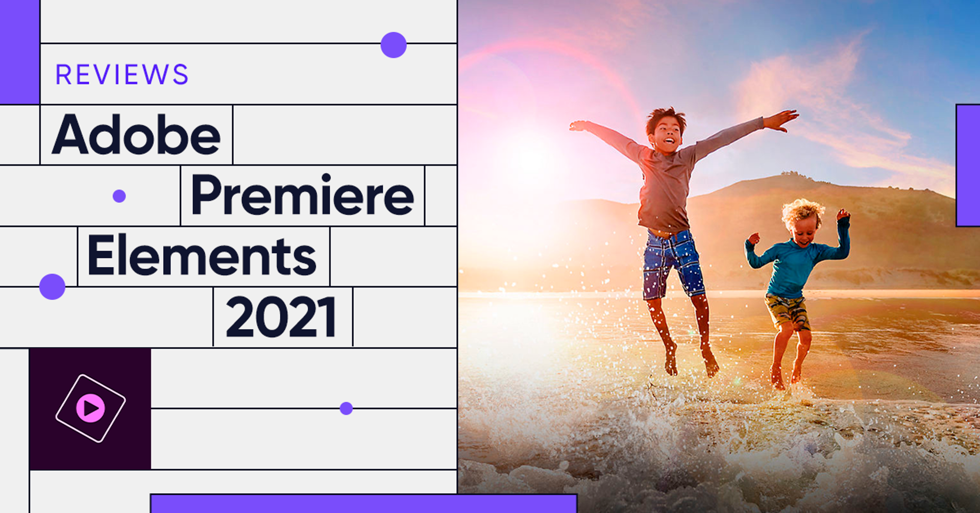 Adobe Premiere Elements 2021: novedades, pros y contras, y comparación con la versión anterior