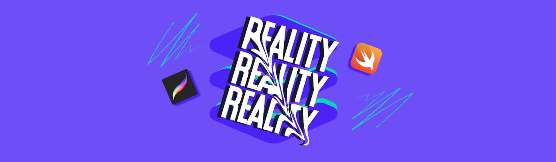 Procreate + Swift Playgrounds: Ilustraciones con realidad aumentada desde iPad