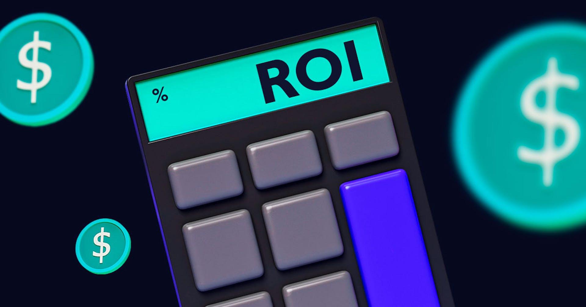 ¿Son exitosas tus inversiones? Conoce qué es el ROI y averígualo