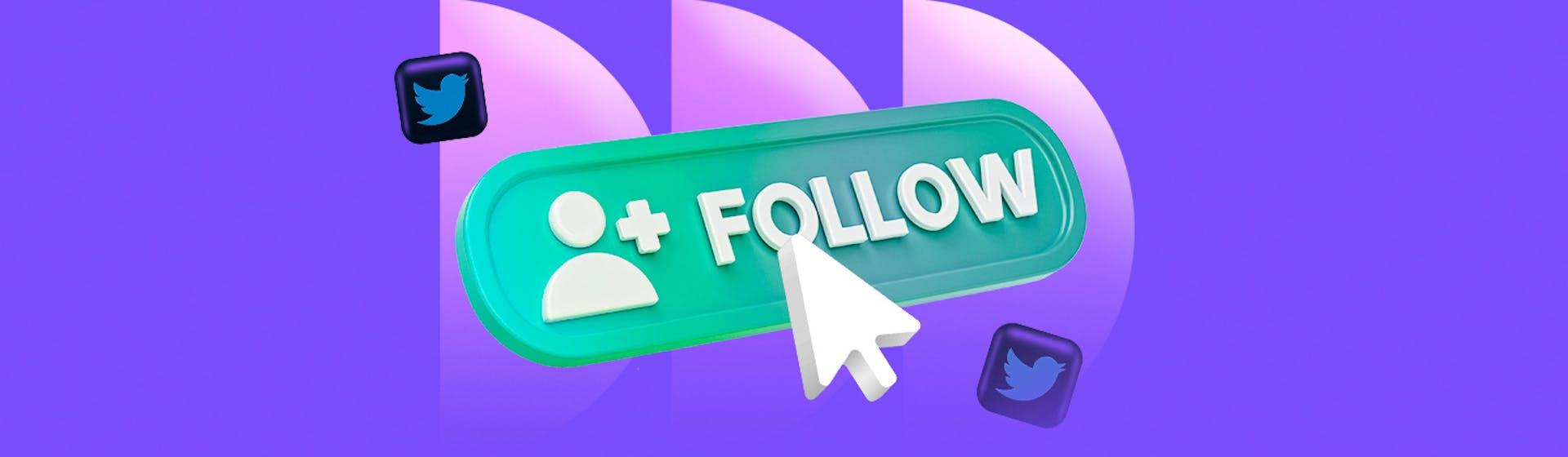 ¿Cómo conseguir seguidores en Twitter? +15 consejos para que seas el mejor Tuitero
