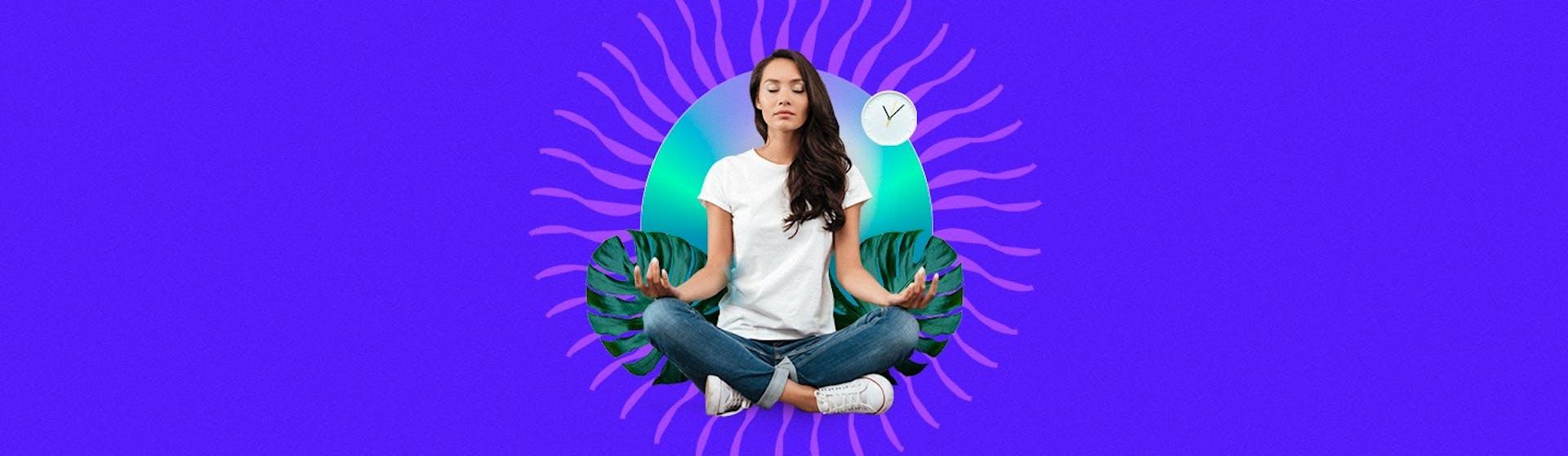 Cómo aprender a meditar: ¡Alcanza la plenitud de mente y cuerpo!