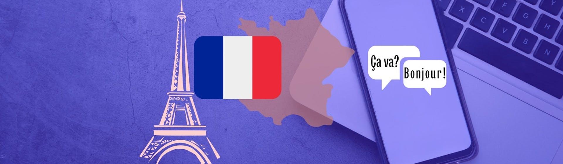 """10 apps para aprender francés y pronunciar """"croissant"""" correctamente"""