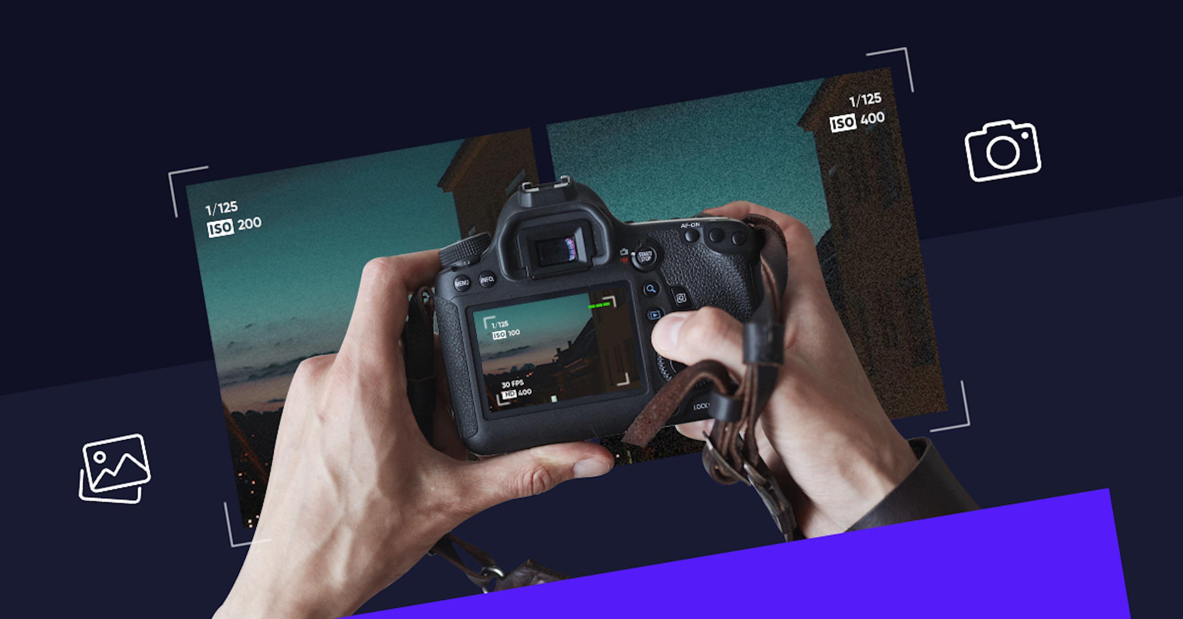 ¿ISO en la fotografía? Domínalo y toma mejores fotos