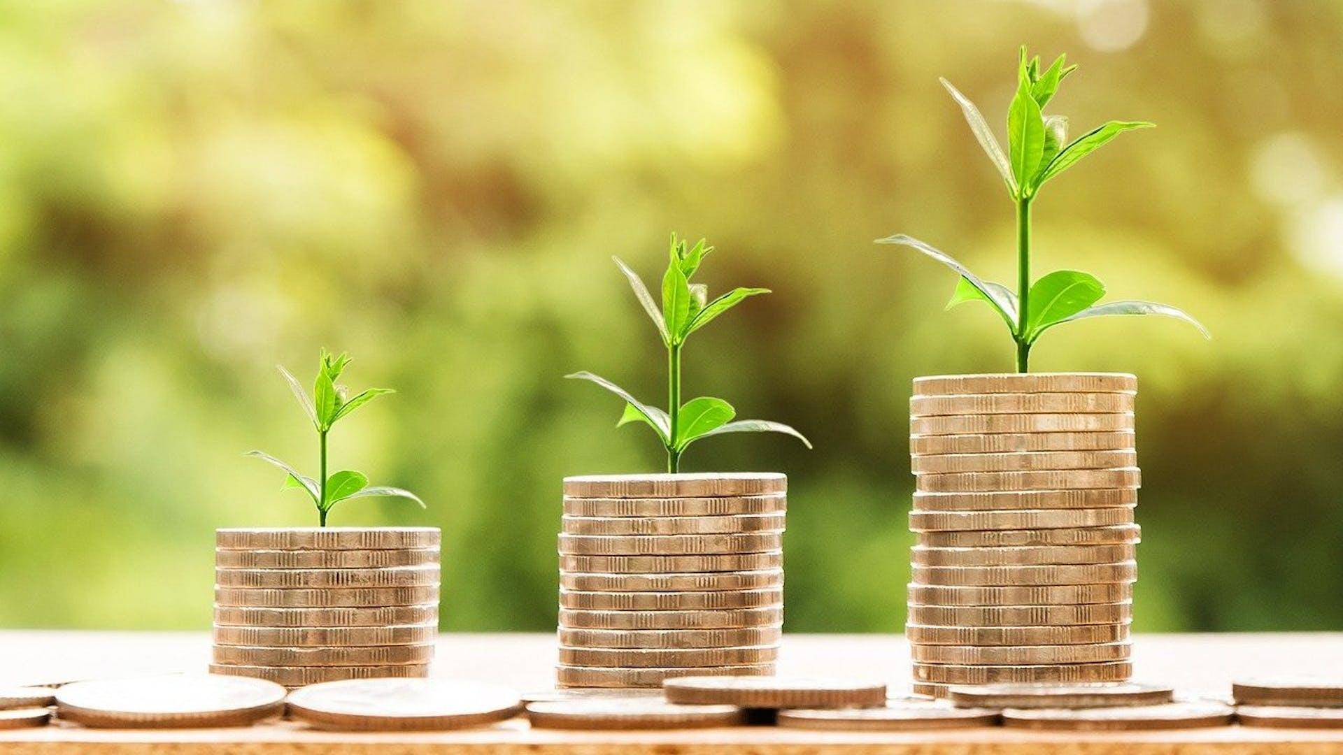 10 libros de inversiones que cambiarán tu forma de manejar el dinero
