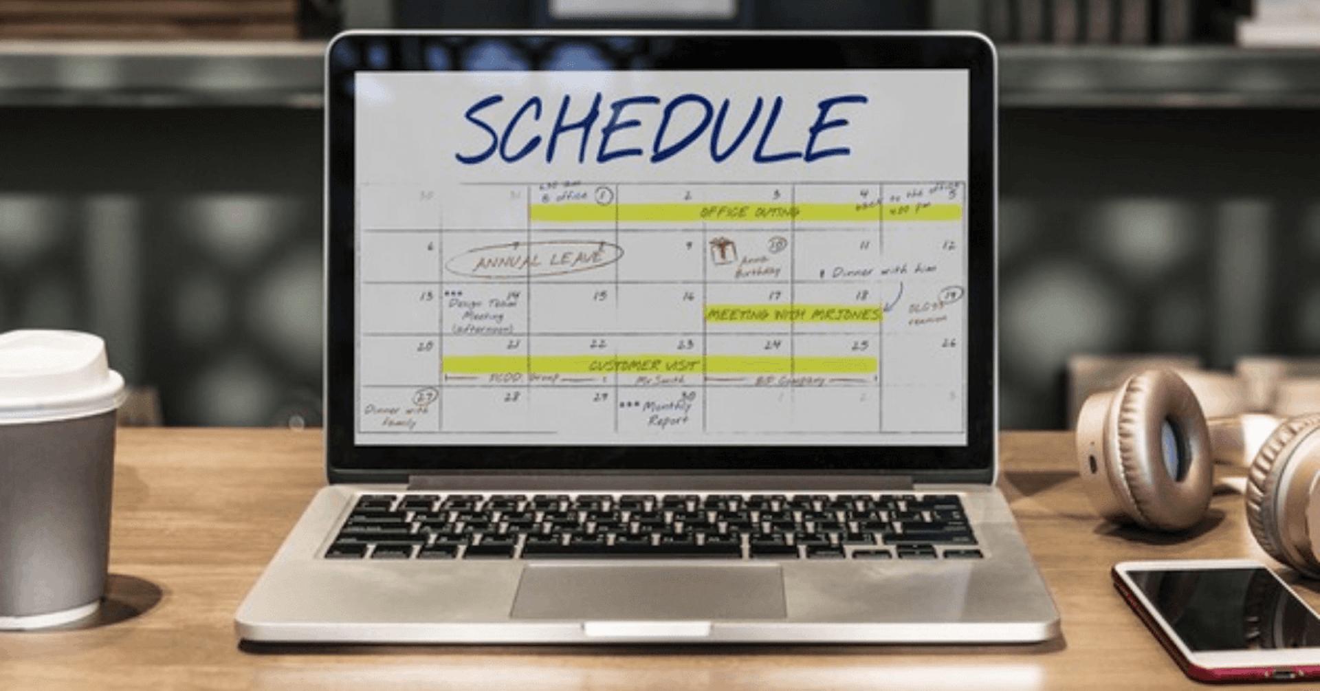 ¿Cómo organizar mi tiempo en el trabajo? Aumenta ya tu productividad