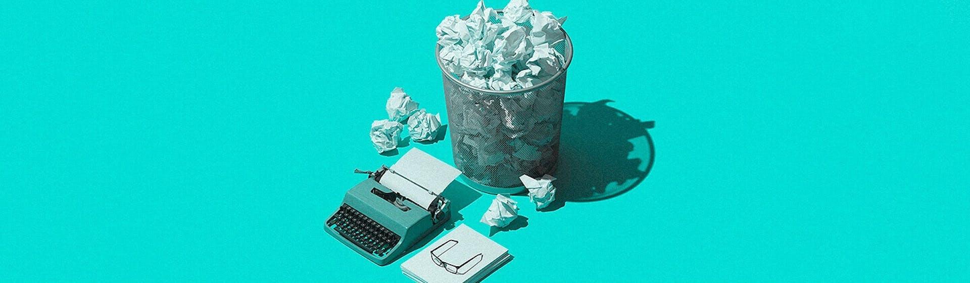¿Quieres ser escritor freelance? ¡Tips para conseguir trabajos increíbles!