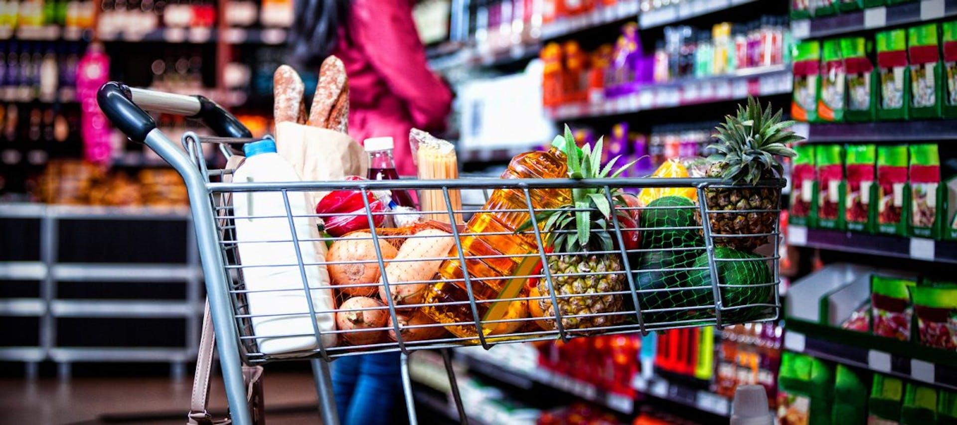 ¡Descubre qué es el marketing nutricional y crea una campaña exitosa!