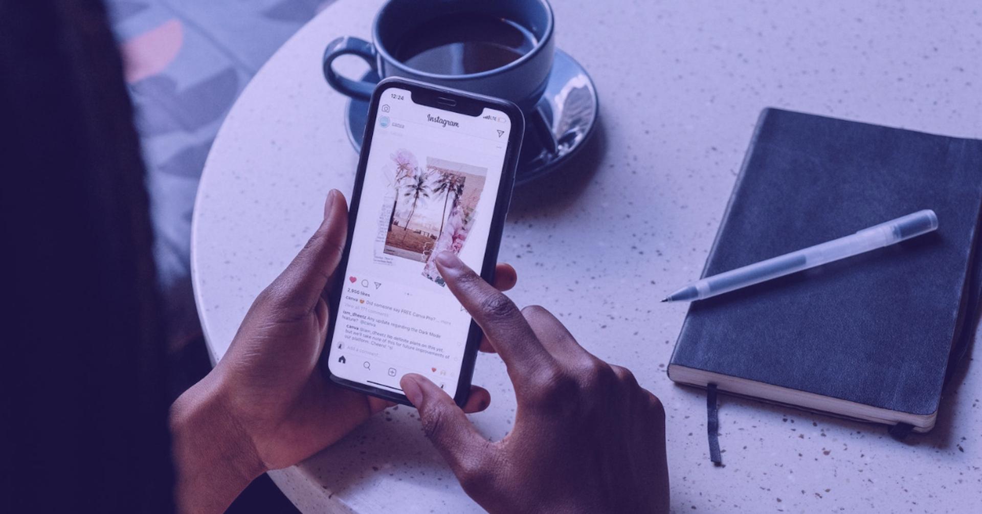 Tipos de anuncios para Instagram: ¿cuál es el más eficaz para mi marca?