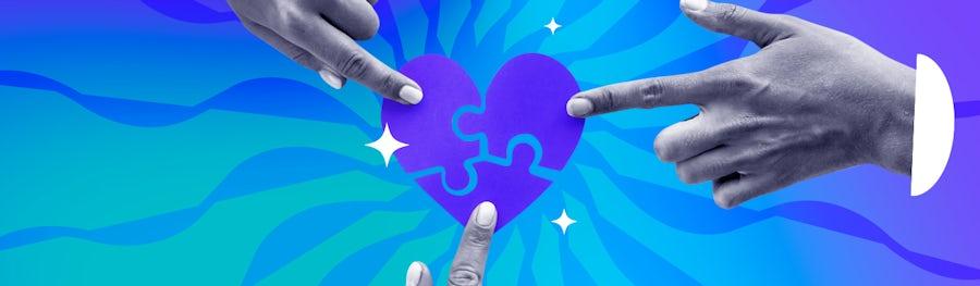 ¿Qué es la responsabilidad afectiva? Aprende a dialogar con las personas que más te importan