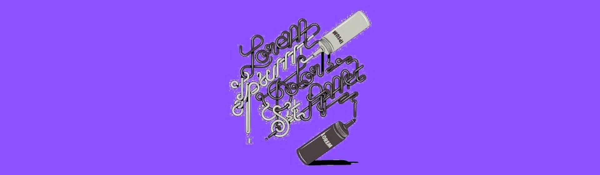¡Conoce estas nuevas herramientas digitales de tipografía!