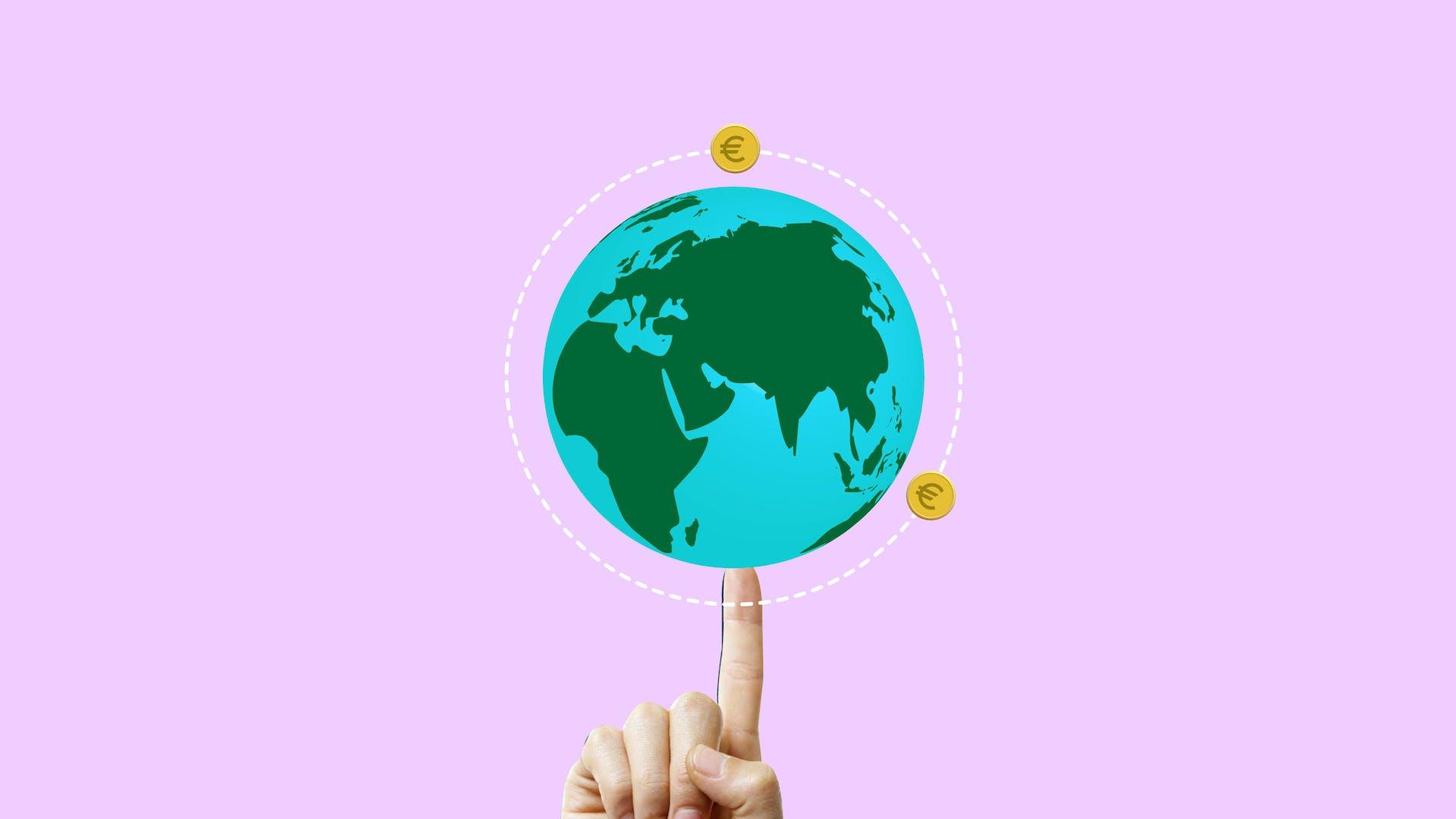 Buena para el planeta y buena para ti: ¿qué es la economía circular?