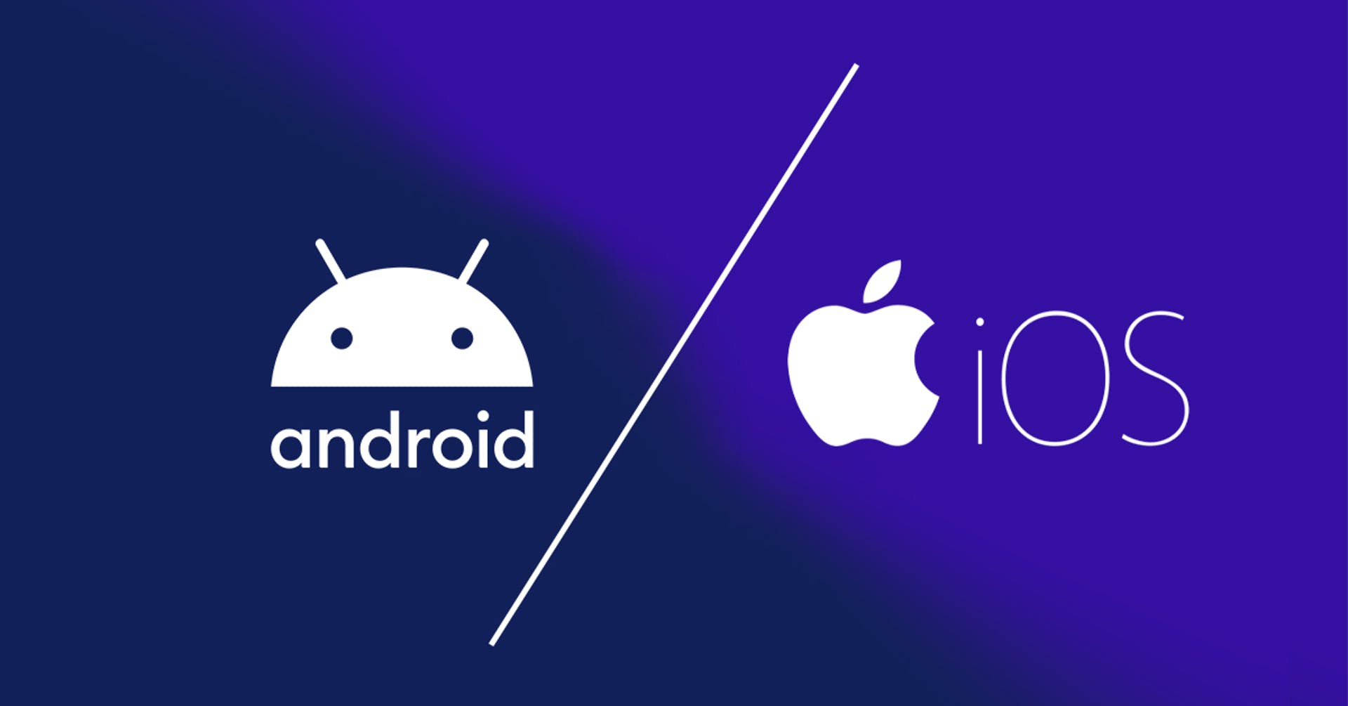 Android vs. iOS: ¡Batalla de sistemas operativos!