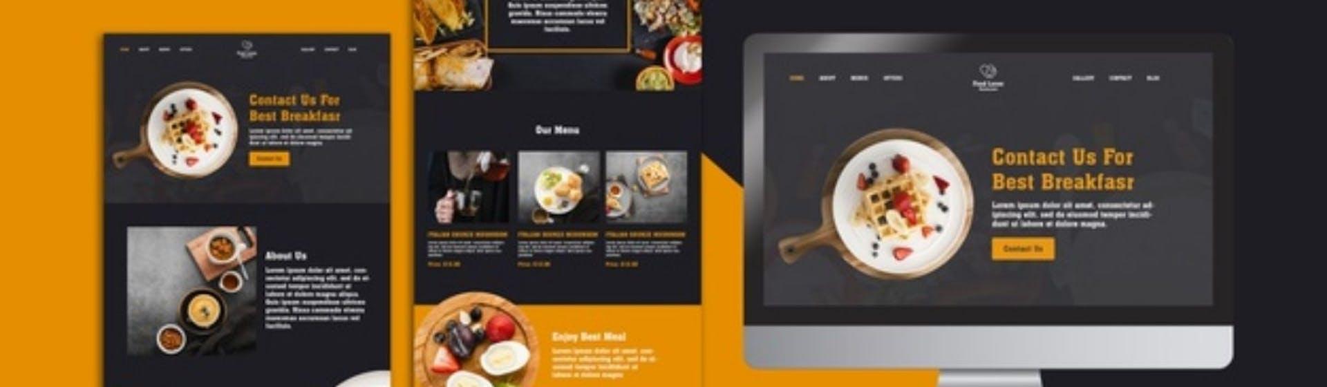 ¿Qué es un slider de una página web? Características y ejemplos a tener en cuenta