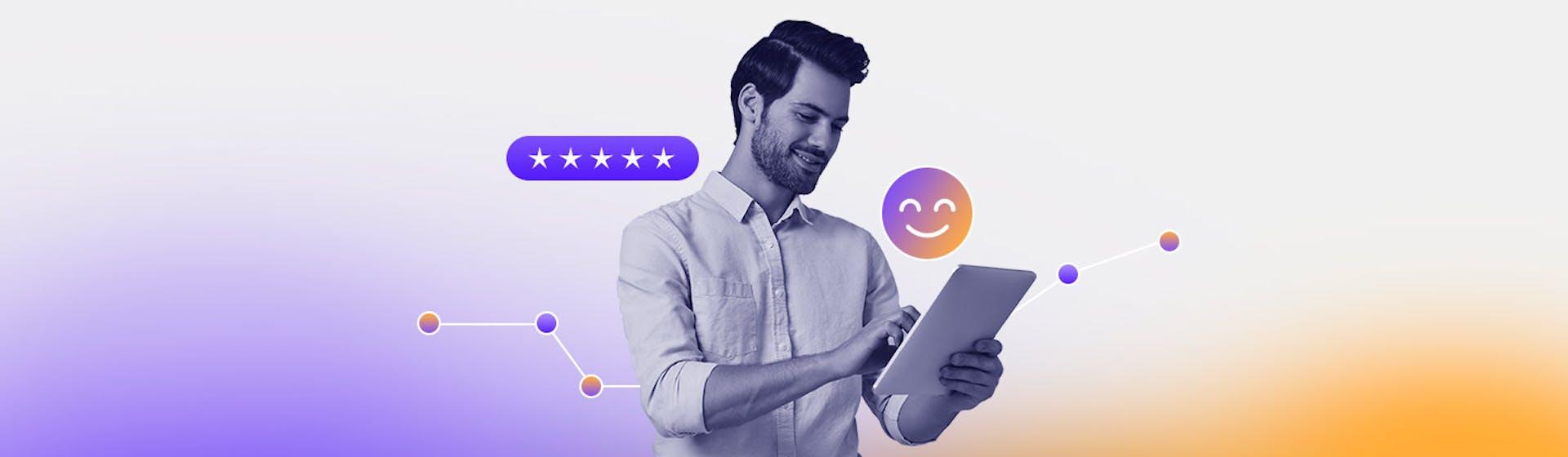 Tendencias tecnológicas de servicio al cliente B2B: Adáptate al nuevo contexto
