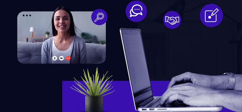 ¿Cómo enseñar online? Habilidades clave para dar clases virtuales